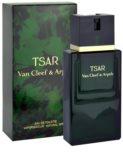 Van Cleef & Arpels Tsar eau de toilette para hombre 100 ml