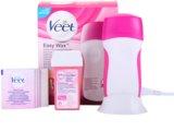 Veet EasyWax Kosmetik-Set  I.