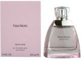Vera Wang Truly Pink Eau de Parfum voor Vrouwen  100 ml
