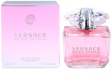 Versace Bright Crystal eau de toilette nőknek 200 ml