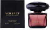 Versace Crystal Noir Eau de Parfum para mulheres 90 ml