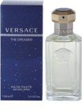 Versace Dreamer Eau de Toilette für Herren 100 ml
