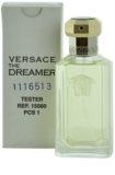 Versace Dreamer eau de toilette teszter férfiaknak 100 ml