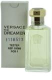 Versace Dreamer toaletná voda tester pre mužov 100 ml