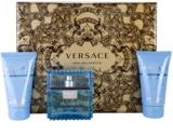 Versace Eau Fraîche Man ajándékszett IV.