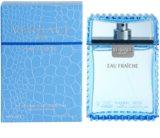 Versace Eau Fraiche Man Deo Spray for Men 100 ml