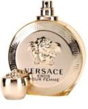 Versace Eros Pour Femme parfémovaná voda tester pre ženy 100 ml
