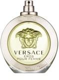 Versace Eros Pour Femme туалетна вода тестер для жінок 100 мл