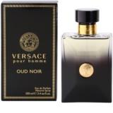 Versace Pour Homme Oud Noir Eau de Parfum for Men 100 ml