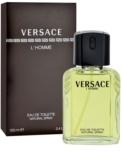 Versace L´Homme eau de toilette para hombre 100 ml