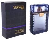Versace Versace Man woda toaletowa dla mężczyzn 100 ml