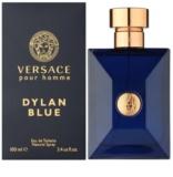 Versace Dylan Blue Eau de Toilette für Herren 100 ml