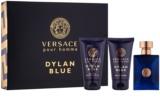 Versace Dylan Blue coffret II.