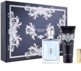 Versace pour Homme Gift Set XVIII.