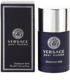 Versace pour Homme dezodorant w sztyfcie dla mężczyzn 75 ml