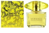 Versace Yellow Diamond Eau de Toilette für Damen 90 ml