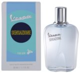Vespa Sensazione For Him Eau de Toilette para homens 50 ml