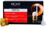 Vichy Dercos Aminexil PRO tratamento intensivo contra queda capilar para homens