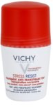 Vichy Deodorant roll-on impotriva transpiratiei excesive