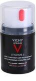 Vichy Homme Structure S Feuchtigkeitscreme für schlaffe Haut
