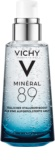 Vichy Minéral 89 подсилващ и хидратиращ серум за лице с хиалуронова киселина