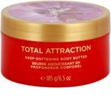 Victoria's Secret Total Attraction Körperbutter für Damen 185 g