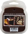 Village Candle Brownies Delight vosek za aroma lučko  62 g