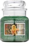 Village Candle Christmas Morning vonná svíčka 397 g střední