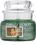 Village Candle Christmas Morning Duftkerze  269 g kleine