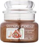 Village Candle Gingerbread House Duftkerze  397 g mittlere
