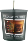 Village Candle Home for Christmas votivní svíčka 57 g