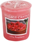 Village Candle Juicy Raspberry votivna sveča 57 g