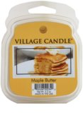 Village Candle Maple Butter vosek za aroma lučko  62 g