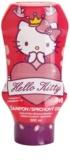 VitalCare Hello Kitty sampon és tusfürdő gél gyermekeknek 2 az 1-ben