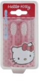 VitalCare Hello Kitty Ersatzkopf für batteriebetriebene Schallzahnbürste 2 pc