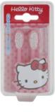 VitalCare Hello Kitty Capete de schimb pentru baterie sonic periuta de dinti 2 pc