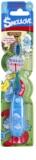 VitalCare The Smurfs Kinderzahnbürste mit blinkender Schaltuhr