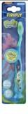 VitalCare SpongeBob Kinderzahnbürste mit Reise-Etui weich