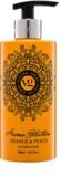Vivian Gray Aroma Selection Orange & Peach кремообразен течен сапун