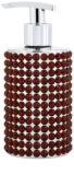 Vivian Gray Precious Crystals Red luksuzno tekoče milo za roke