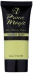 W7 Cosmetics Prime Magic Camera Ready prebase de maquillaje antirojeces