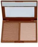 W7 Cosmetics Hollywood bronzer z lusterkiem