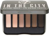 W7 Cosmetics In the City Palette mit Lidschatten