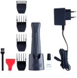 Wahl Pro Prolithium Series Type 8841 L Contour Hair Trimmer For Hair