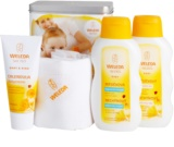 Weleda Baby and Child lote cosmético III.
