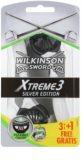 Wilkinson Sword Xtreme 3 Silver Edition eldobható borotvák