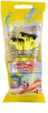 Wilkinson Sword Extra 3 Beauty Sun maquinillas desechables 4 uds
