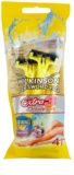 Wilkinson Sword Extra 3 Beauty Sun еднократни самобръсначки 4 бр.