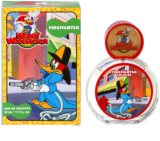 Woody Woodpecker Firefighter eau de toilette para niños 50 ml