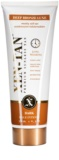 Xen-Tan Dark Self - Tanning Milk For Face And Body With An Extended Release